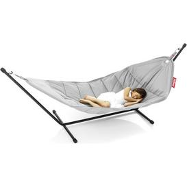 image-Headdemock Hammock by Fatboy Light grey