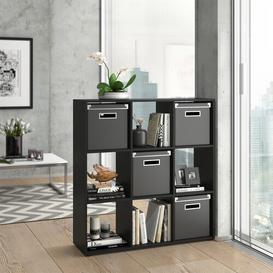 image-Nove Cube Bookcase Mercury Row