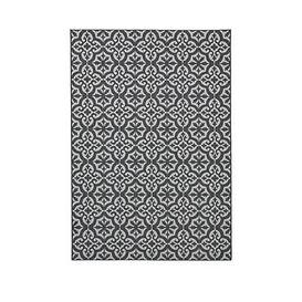 image-Victorian Tile Indoor/Outdoor Utility Rug