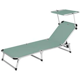 image-Anish Reclining Sun Lounger Sol 72 Outdoor