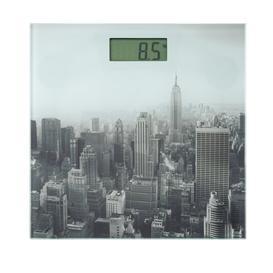 image-Argos Home NYC Electronic Bathroom Scales