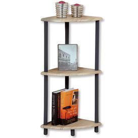 image-Corner Bookcase Kesper