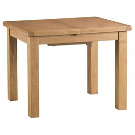 image-Chester Butterfly Extending Dining Table