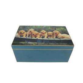 image-Jewellery Box