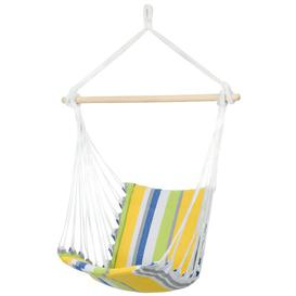 image-Corley Hanging Chair Freeport Park Colour: Kolibri