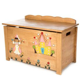 image-Fairy Toy Box Just Kids