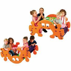 image-Fantic Rocking Children's Picnic Table Freeport Park