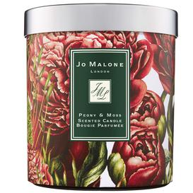 image-Jo Malone London Peony & Moss Charity Home Scented Candle, 200g