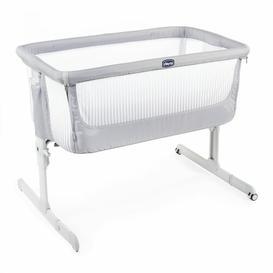 image-Next2Me Air Side Sleeping Crib Chicco Colour: Stone