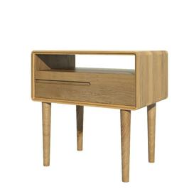 image-Scandic Lamp Table