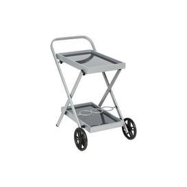 image-Sigyn Bar Serving Cart Sol 72 Outdoor