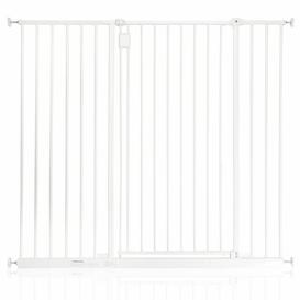 image-Bellago Pressure Mounted Pet Gate Archie & Oscar Size: 116cm-122cm