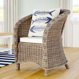 image-Hillview Tub Chair (Set of 2) Beachcrest Home