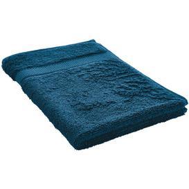 image-Luxury Egyptian Bath Towel Sheridan Colour: Kingfisher