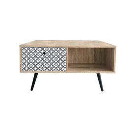 image-Bullington Coffee Table with Storage Bloomsbury Market