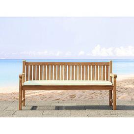 image-Margo Wooden Bench Sol 72 Outdoor