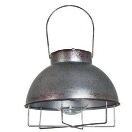 image-Madalyn Silver Solar Powered LED Outdoor Hanging Light Freeport Park