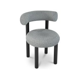 image-Tom Dixon - Fat Dining Chair Storr 0612