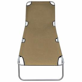image-Ler Sun Lounger Sol 72 Outdoor