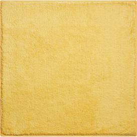 image-Manhattan Pedestal Mat Grund Colour: Yellow