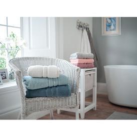 image-2 Piece Face Cloth Towel Bale Symple Stuff Colour: Seafoam
