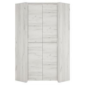 image-Angel Corner Fitted Wardrobe