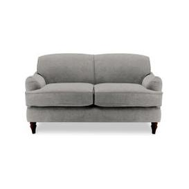 image-Cheltenham 2 Seater Sofa Torin Silver