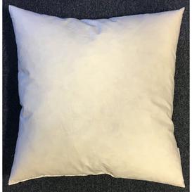 image-Southborough Cushion Pad Ebern Designs Size: 55 x 55cm