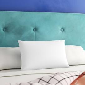 image-Tadwick Cushion Pad Wayfair BasicsΓäó Cushion Size: 60 x 40cm
