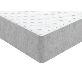 image-Doze Cora D Mattress 4'6 Double