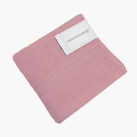 image-Hamilton McBride Face Cloth Rose 2 Pack