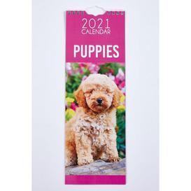 image-Slim Puppies Calendar 2021