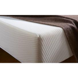 image-Restful 22cm Memory Foam Mattress 5'