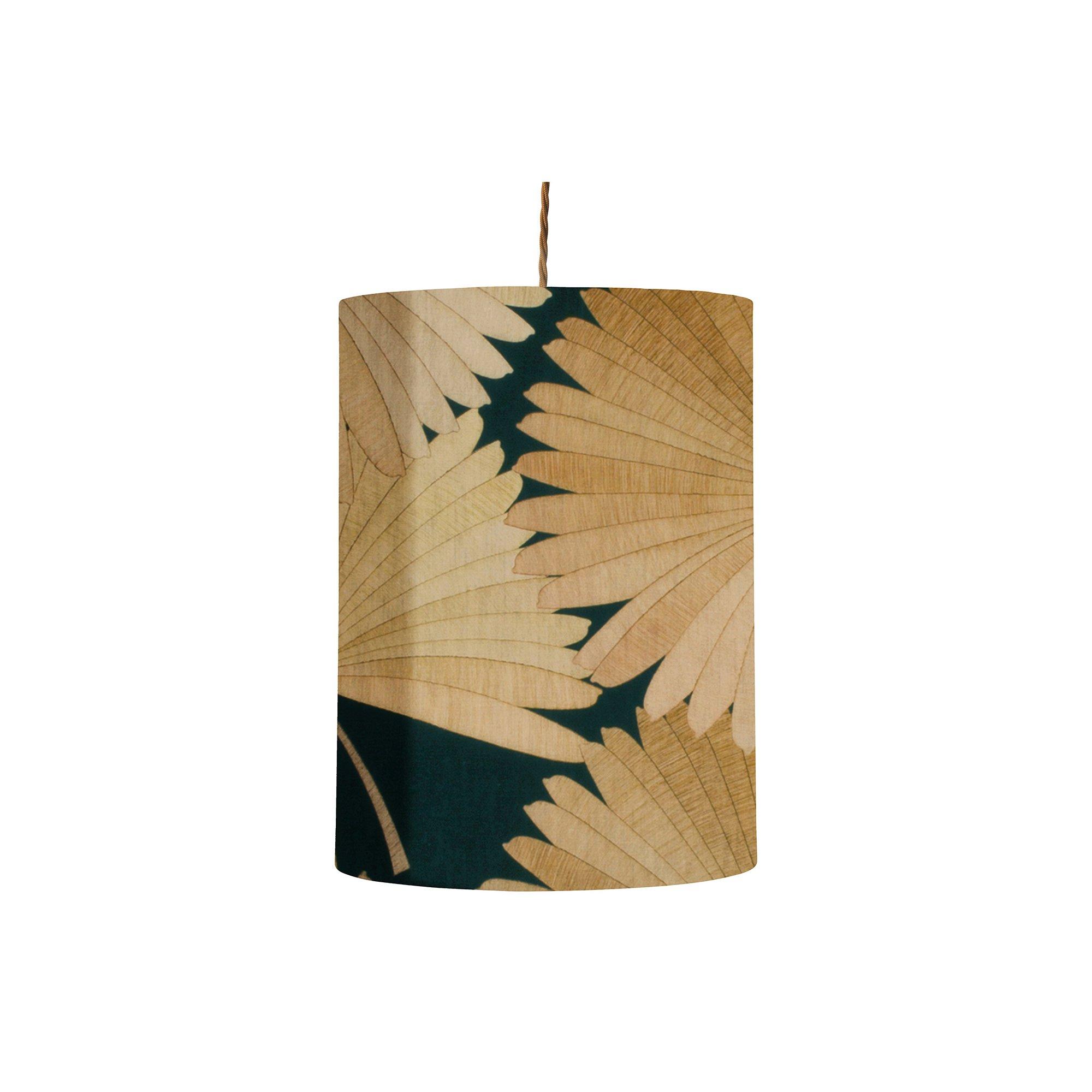 image-Tango Pendant Lamp 30cm x 40cm, Midnight
