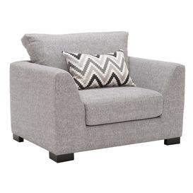 image-Milford Fabric Armchair