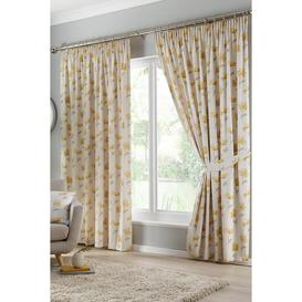 image-Norbury Lined Pencil Pleat Curtains