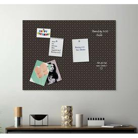 image-Magnetic Wall Mounted Photo Memo Board Symple Stuff