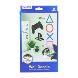 image-PlayStation Wall Decals