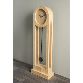 image-Lena 100cm Grandfather Clock Karlsson