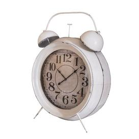 image-Kelsi Alarm Tabletop Clock Williston Forge