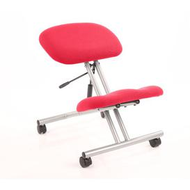 image-Kneeling Chair Symple Stuff Colour: Cherry