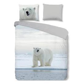 image-Joice Duvet Cover Set Union Rustic Size: 135 x 200 cm - 1 Pillowcase 60 x 70 cm
