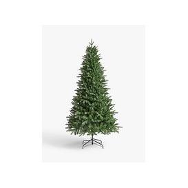 image-John Lewis & Partners Newington Pre-lit Christmas Tree, 7ft