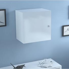 image-Amia Wall Mounted Cabinet Belfry Bathroom