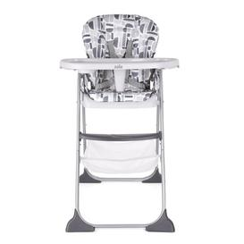 image-Mimzy Snacker High Chair Joie