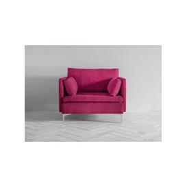 image-Paul Armchair in Fresh Azalea