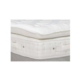 image-Harrison Spinks - Yorkshire 16500 Pillow Top Mattress - Double