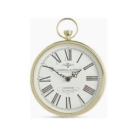 image-Fob Mantel Clock