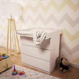 image-Ailsa Changing Table Topper