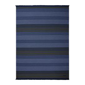 image-Hugo Boss - Shore Beach Towel - Navy